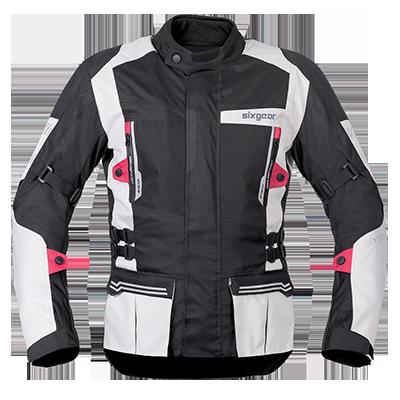 SIXGEAR motoros dzseki